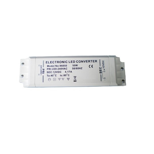 24 Volt, 50 Watt LED driver